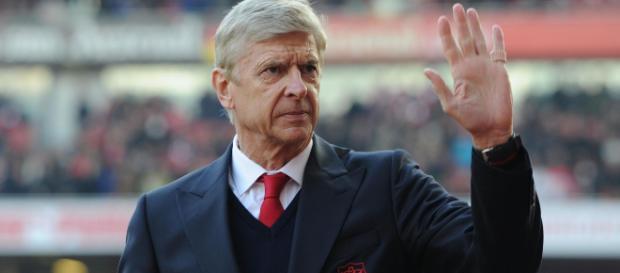 Arsene Wenger va a permanecer en Arsenal