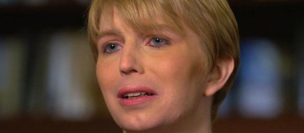 Chelsea Manning está preparada para ser Senadora.