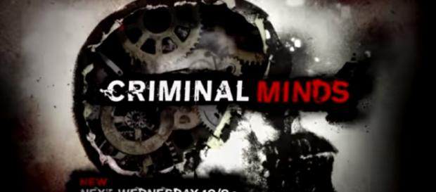Criminal Minds (Image Credit: Televisionpromosdb - YouTube Screenshot)