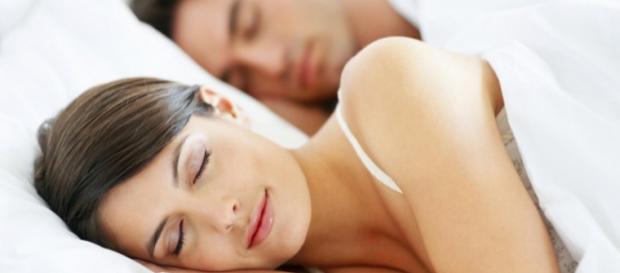 Dormir é o que as pessoas preferem fazer