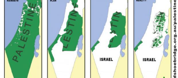 Israeli Gov't mocks 'Peace Talks' with announcement of 1200 New ... - juancole.com