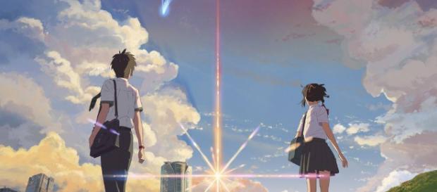 La película animé más taquillera de la historia - Manga y Anime ... - taringa.net