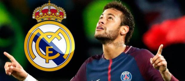 Mercato : Un club concurrence le Real Madrid pour Neymar !