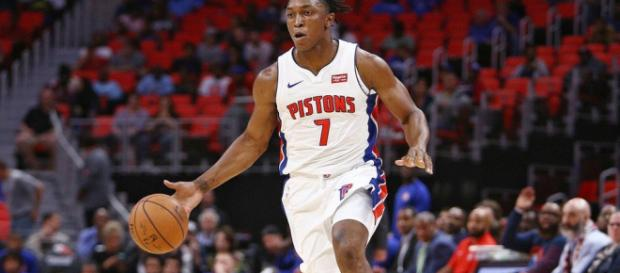 Pistons' Stanley Johnson out against Pacers | MLive.com - mlive.com