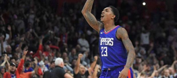 Report: Lou Williams and Clippers Have Discussed Contract ... - defpen.com