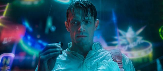 Altered Carbon: a série mais esperada de 2018.