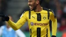 Mercato : Aubameyang veut quitter Dortmund.