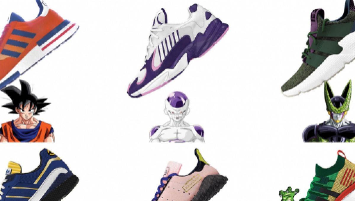 the latest 79d97 487f5 Adidas lanza su nueva colección de Zapatillas centradas en D