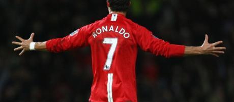 Cristiano Ronaldo veut revenir à Manchester selon The Sun | melty - melty.fr