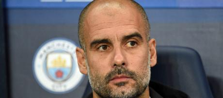 Guardiola reveals his role in the Manchester derby bust-up - fcnaija.com
