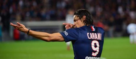 PSG - Cavani aurait pu rejoindre la Juventus dès cet hiver - madeinfoot.com