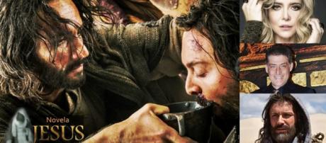 "Rodrigo Santoro já viveu Jesus no filme ""Ben-Hur"" em 2016"
