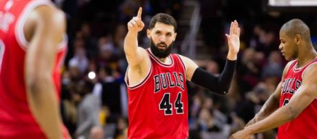 To sign or not to sign: Bulls win either way with Nikola Mirotic ... - sportingnews.com