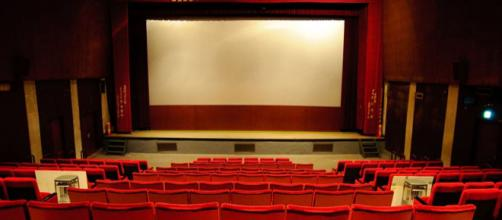 5 big screen movies to watch -- hashi photo via Wikimedia Commons