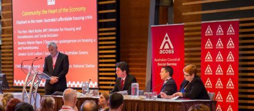 ACOSS Conferencia Nacional - Una oportunidad para una discusión importante | PBA - com.au