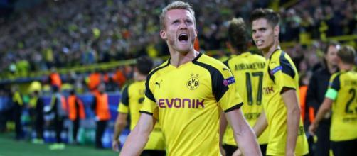 Andre Schürrle podría salir del Dortmund.