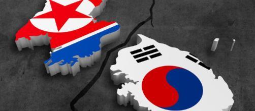 Corea Del Norte Quiere La Unificacion Con Corea Del Sur - Noticias ... - taringa.net