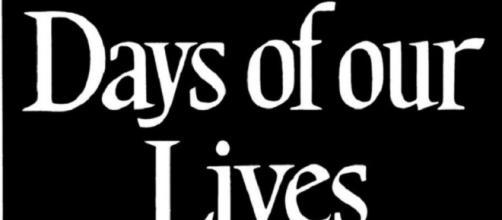 'Days of our Lives' logo. - [NBC / YouTube screencap]