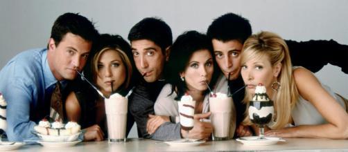Friends y sus problemas de adaptación a los nuevos paradigmas del mundo