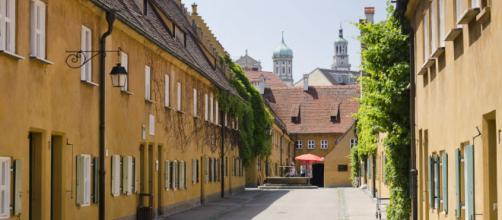 In Germania esiste una città dove l'affitto di una casa si paga 88 centesimi