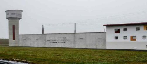 Le directeur de la prison de Vendin-le-Vieil démissionne après l'agression de trois gardiens