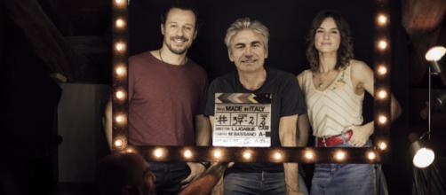 Made in Italy: Luciano Ligabue, Stefano Accorsi e Kasia Smutniak ... - movieplayer.it