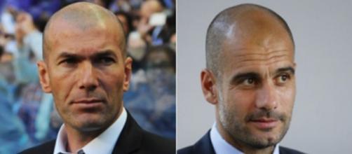 Mercato: La guerre Real Madrid / Manchester City est lancée!