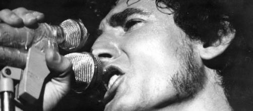 Miguel Ríos pulió su directo hasta ser el mejor en escena durante los años ochenta