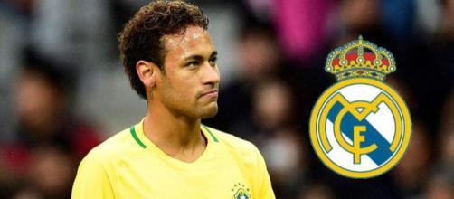 Neymar no ve como una traición fichar por el Madrid' - Diez ... - diez.hn