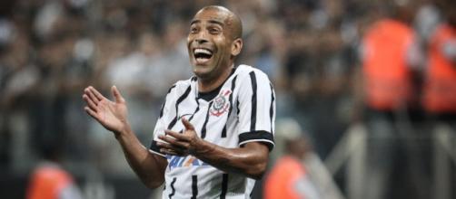 O ponta foi decisivo na Libertadores de 2012