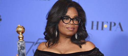 Obviously Oprah Winfrey Should Not Be President | Variety | YouTube