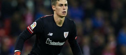 Real Madrid quiere llegar a un acuerdo por Kepa
