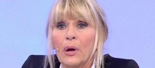 Uomini e Donne: la rivelazione choc di Gemma Galgani.