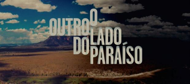 A novela O Outro Lado do Paraíso traz alguns personagens mal-elaborados