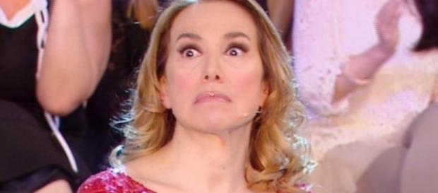 Barbara D'Urso è stata costretta ad interrompere Pomeriggio 5