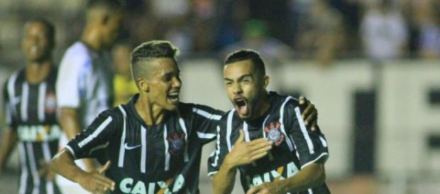 Corinthians apresentou um bom futebol contra a Ferroviária