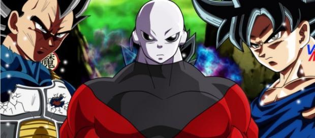 Dragon Ball Super Episode 123-125 Spoilers, Vegeta Ultra Instinct - omnitos.com