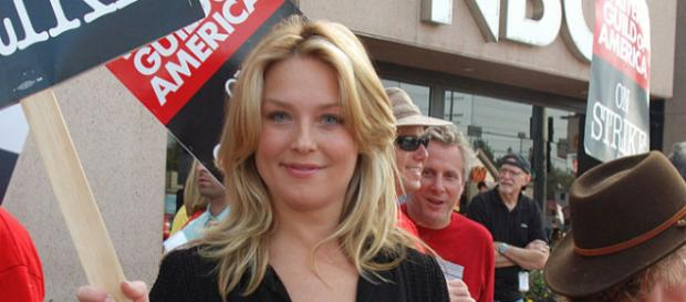Elisabeth Rohm actress of 'The Oath' (Image credit – Damon D'Amato, Wikimedia Commons)