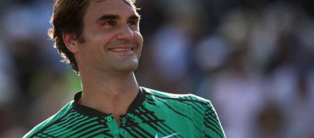 Federer explicó detalles de su cronograma.