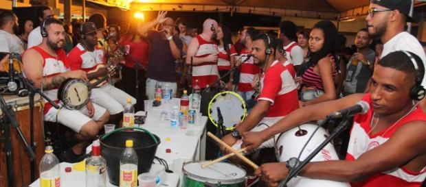 Grupo Samba da Vila, de Macaé, é sucesso nas rodas do Rio de Janeiro