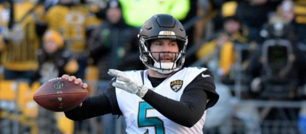 Jaguars stun Steelers 45-42 to earn trip to AFC title game | (Image Credit: WSBT/Youtube Screencap)
