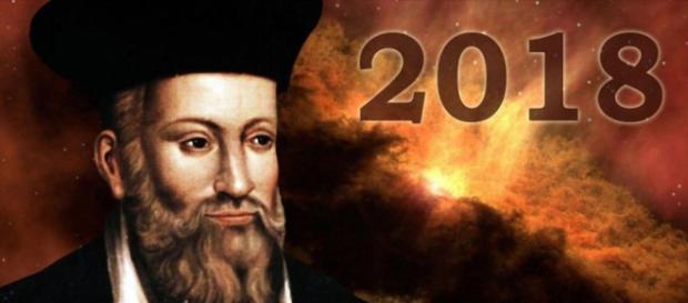Nostradamus: Profecias para 2018 são catastróficas