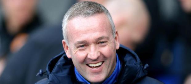 Paul Lambet nuevo gerente del Manchester United