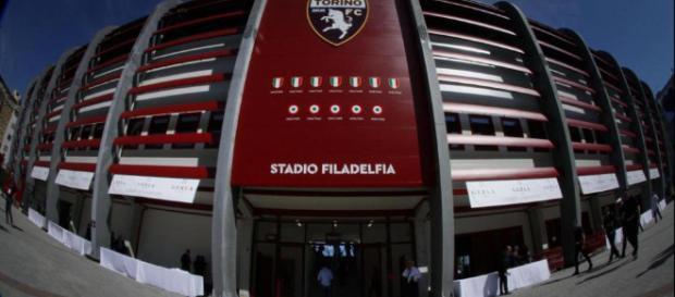 Torino: ripresa degli allenamenti al nuovo stadio Filadelfia.