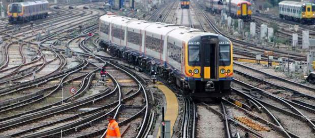 The tyranny of increased rail fares... image - thesun.co.uk