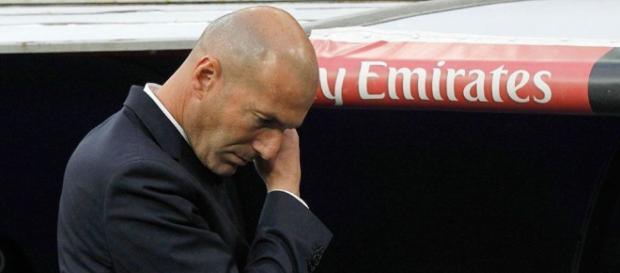 Zidane mata a un crack del Real Madrid en un cara a cara... - diariogol.com