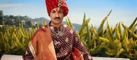 Un príncipe a favor de los derechos de la comunidad gay hindú
