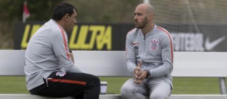 Corinthians deve começar a dispensar jogadores