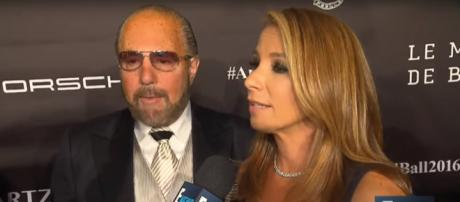 Jill Zarin posted an update on Instagram after burying her husband, Bobby. [via: YouTube/E! Live From The Red Carpet