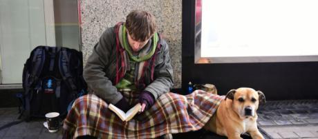 Thousands of hidden homeless people need support - sky.com